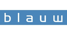Logo Blauw Research